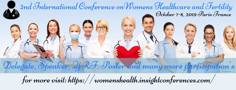 - Womens Health Conference 2019
