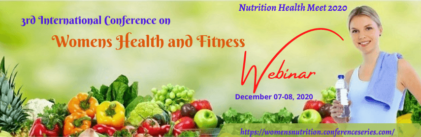 - Nutrion Health Meet 2020