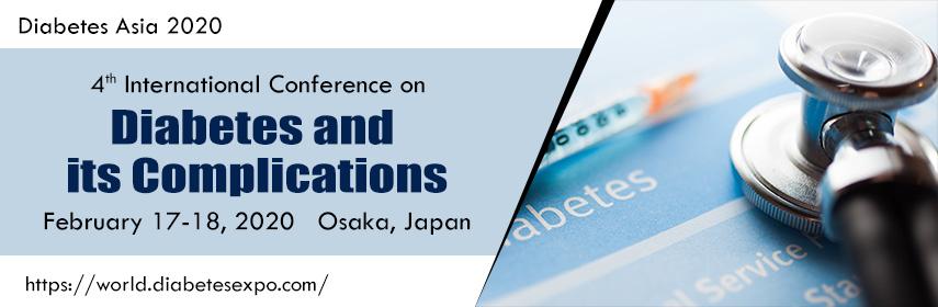- Diabetes Asia 2020