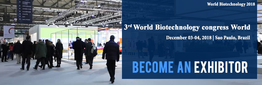 - World Biotechnology 2018