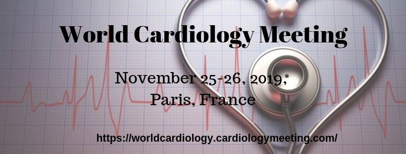 Heart Conferences 2019 | Heart Congress 2019 | Cardiology