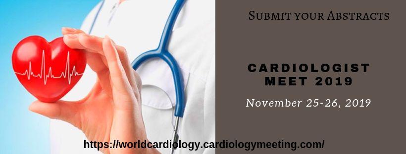Heart Conferences 2019 | Heart Congress 2019 | Cardiology
