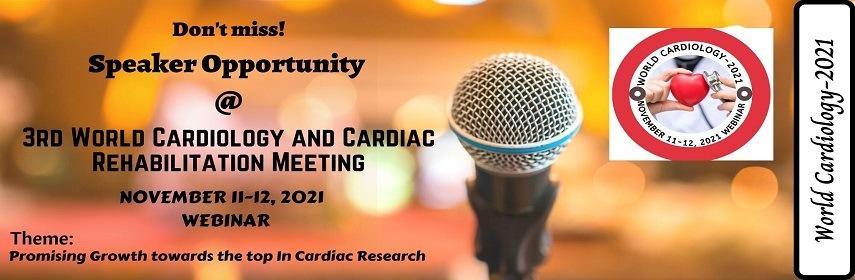 - World Cardiology-2021