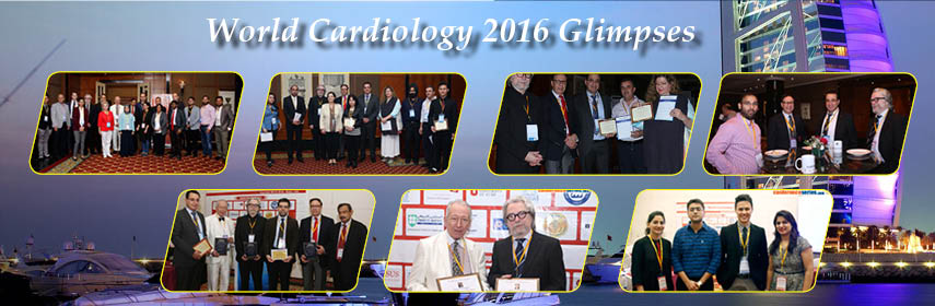 - World Cardiology 2017