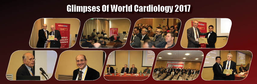 - World Cardiology 2019
