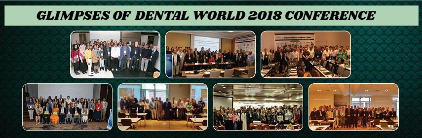- Dental World 2019