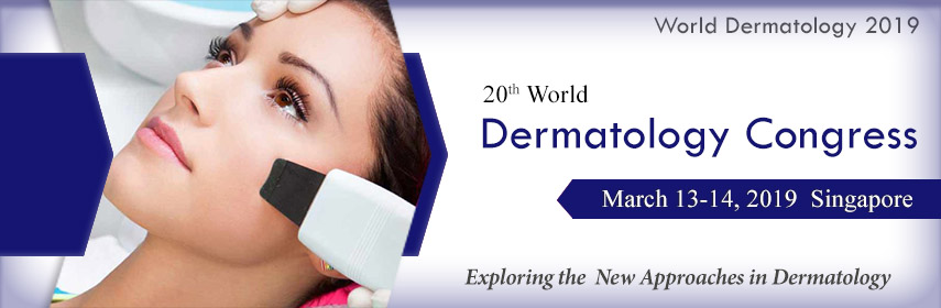 - World Dermatology 2019