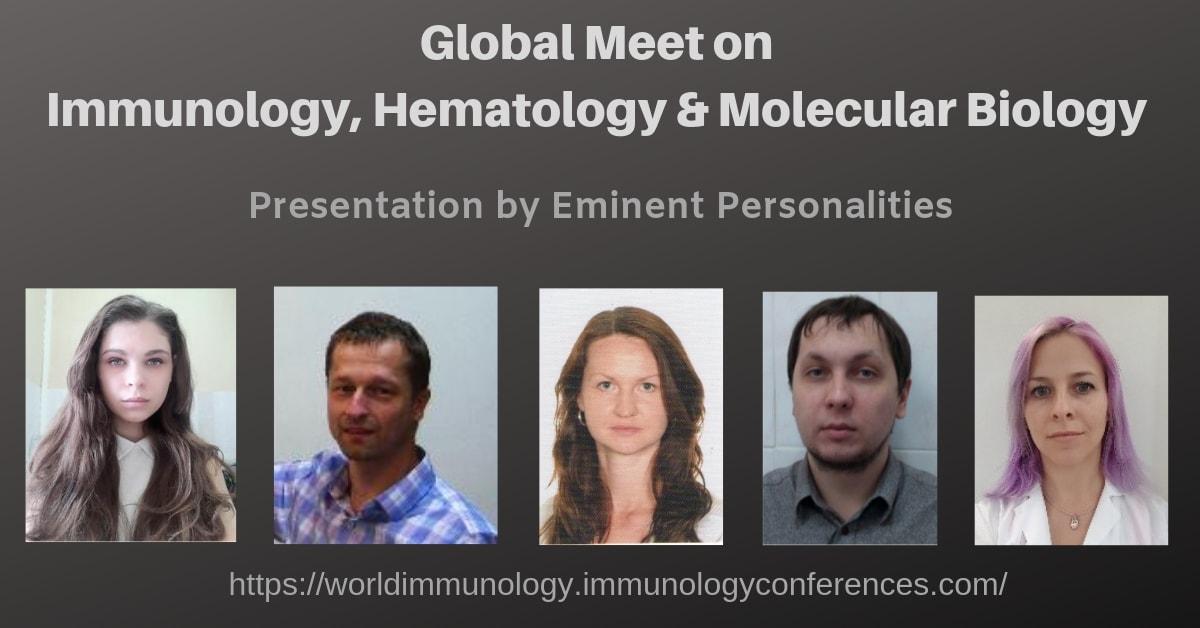 - Immunology Meet 2018