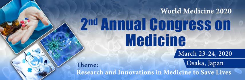 - World Medicine 2020