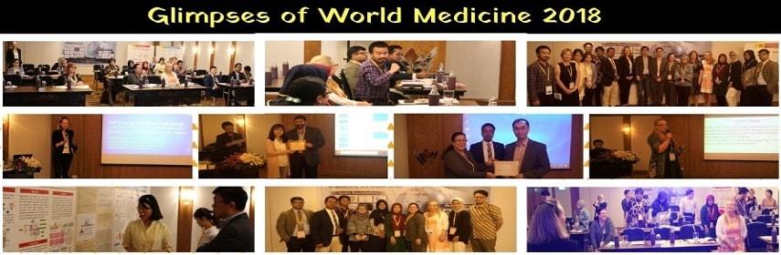 Medicine Conferences 2019 - World Medicine 2019