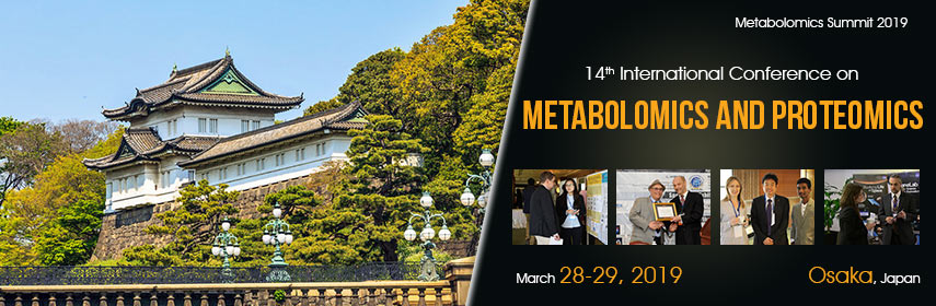 - Metabolomics Summit 2019