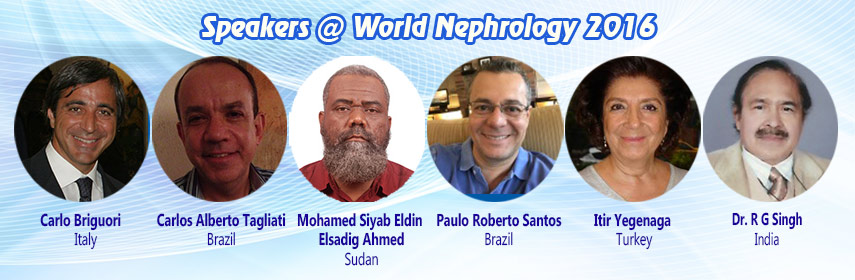 Worlds Leading Nephrology Congress | Conferenceseries
