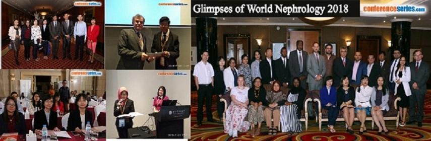 - World Nephrology 2019