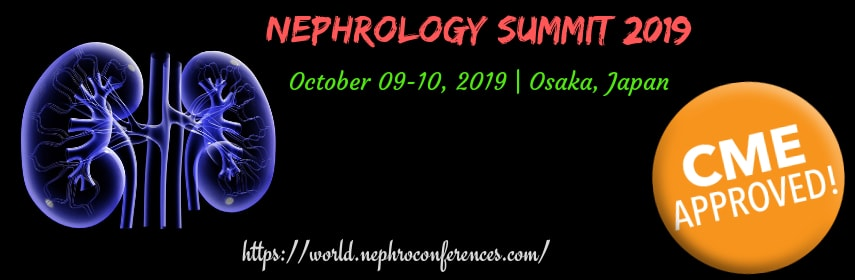 Nephrology conferences 2019| Urology Conference 2019| Asia