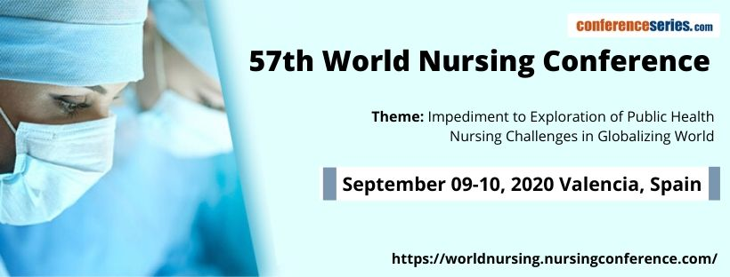 - World Nursing 2020