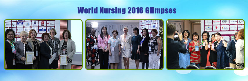 - World Nursing 2017