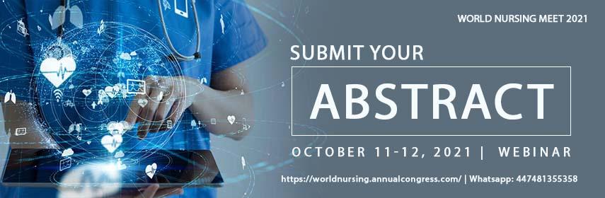 - World Nursing Meet 2021