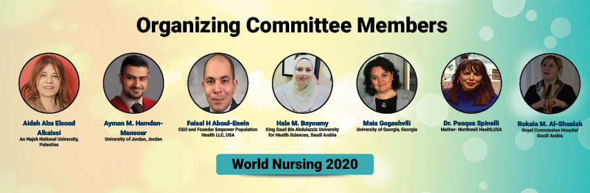 - World Nursing-2020
