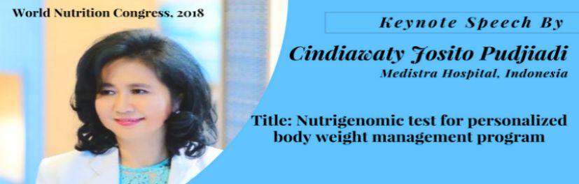 - World Nutrition