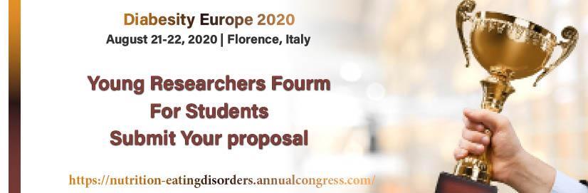 https://worldobesity.conferenceseries.com/ - Diabesity Europe 2020