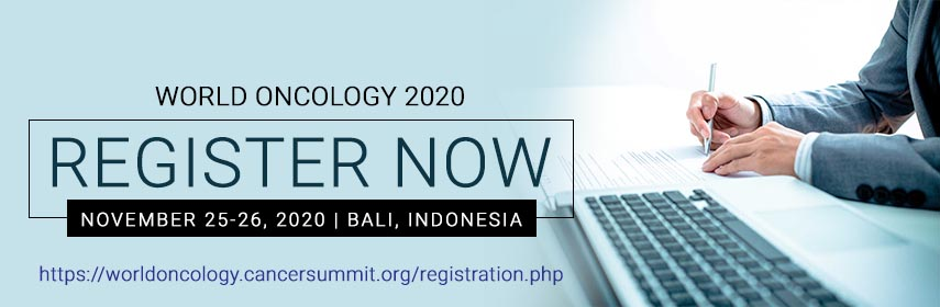 - World Oncology 2020