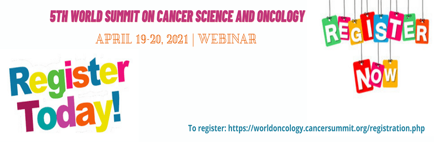 key note - World Oncology 2021