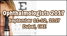 Ophthalmology Summit conference