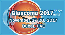 Glaucoma conference