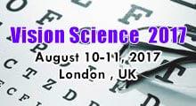Vision Science conferences 2017