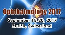 Ophthalmology Conferences 2017