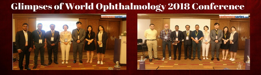 - World Ophthalmology 2019