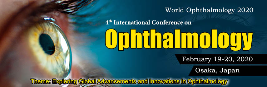 - WORLD OPHTHALMOLOGY 2020