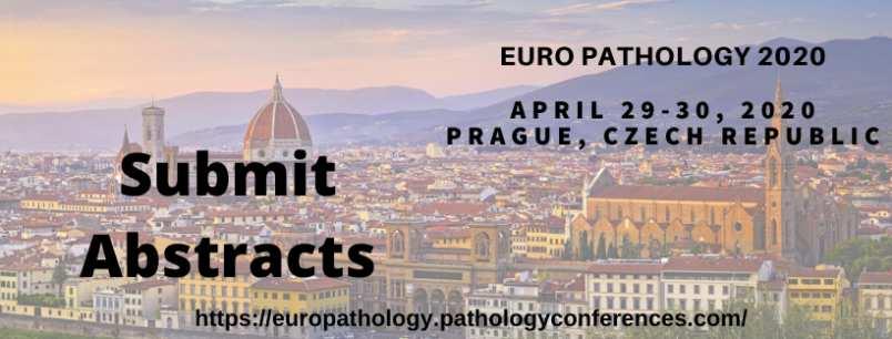 - Euro Pathology 2020