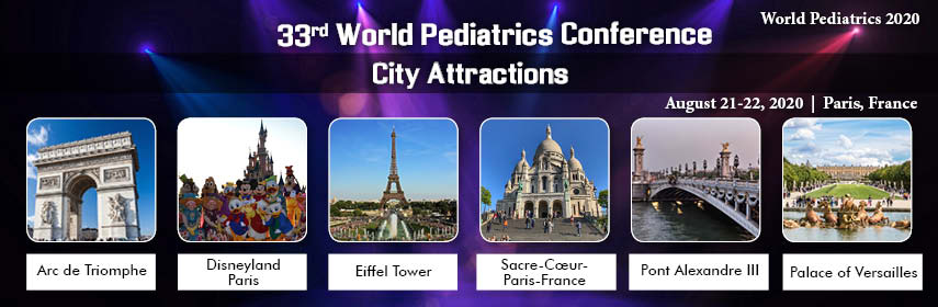 - world pediatrics conference 2020