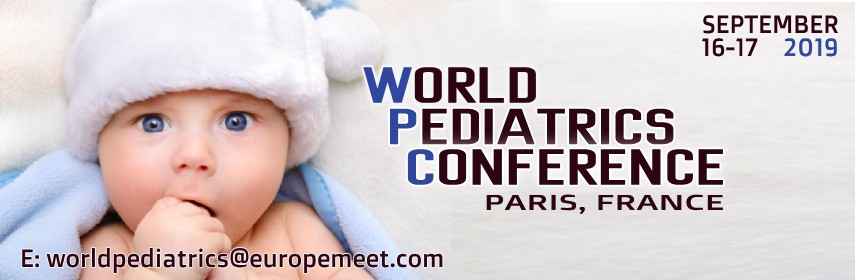 - World Pediatrics-2019