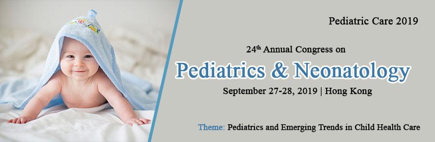 - Pediatric Care 2019