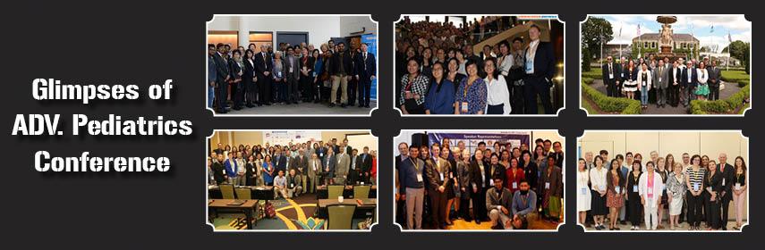- World Pediatrics Congress 2021
