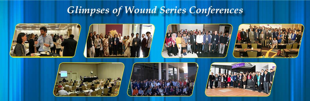 - Wound Congress 2017