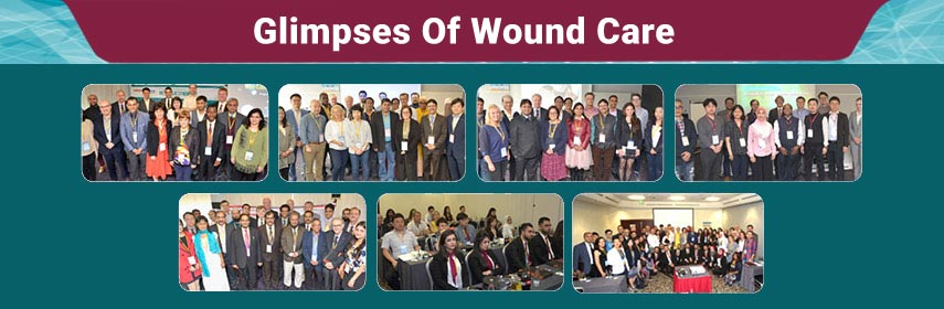 - Wound Care Europe 2020