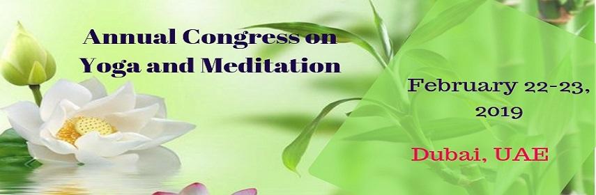 - Yoga-meditation 2019