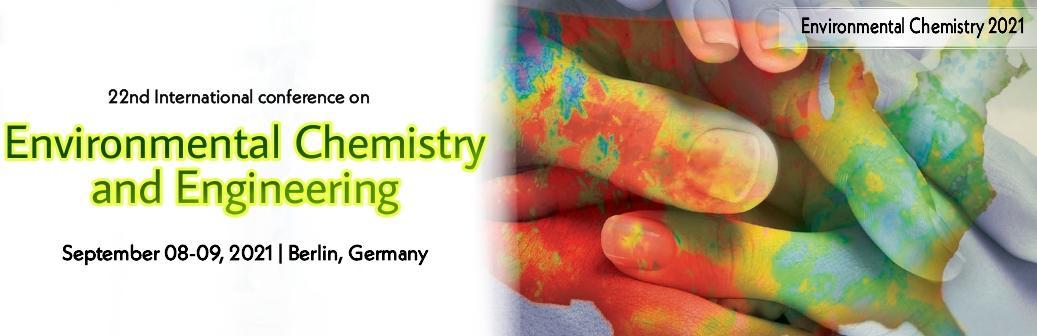 - Environmental Chemistry 2021