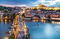 Vaccines R&D-2019 - Prague ,Czech Republic