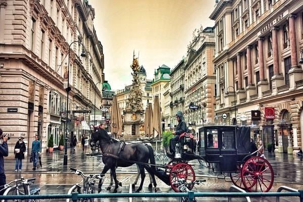 Immunology 2018 - Vienna ,Austria