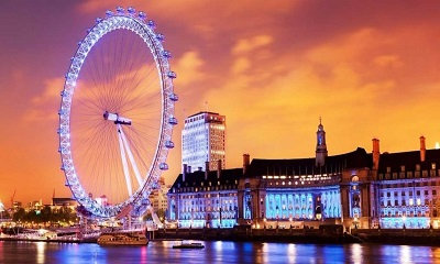 Gastro Education 2018 - London ,UK