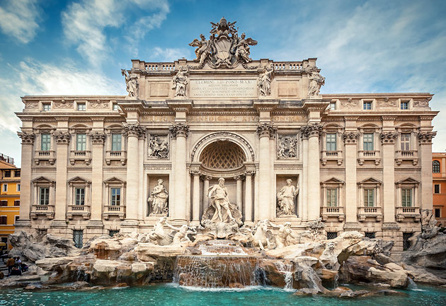 Eye Conference 2018 - Rome ,Italy