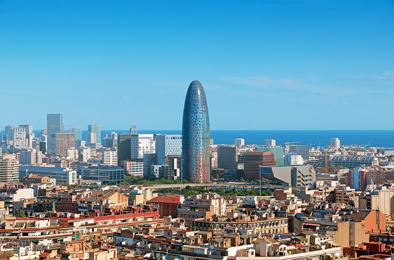 Ophthalmology Surgery  2018 - Barcelona ,Spain