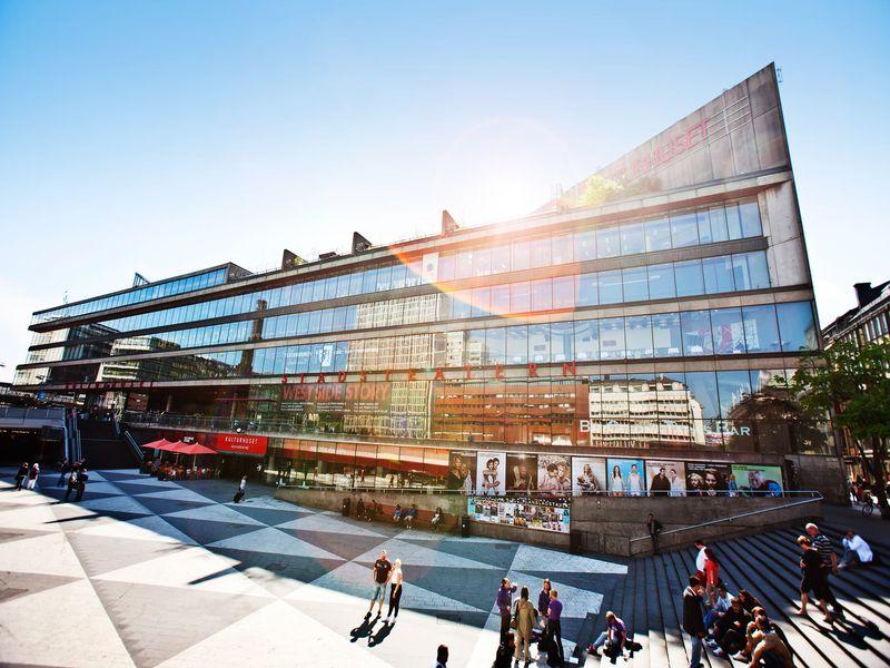 Advanced Chemistry 2019 - Stockholm ,Sweden
