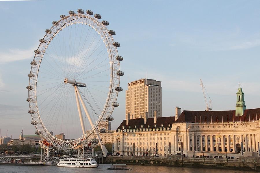 Ageing 2019 - London ,UK