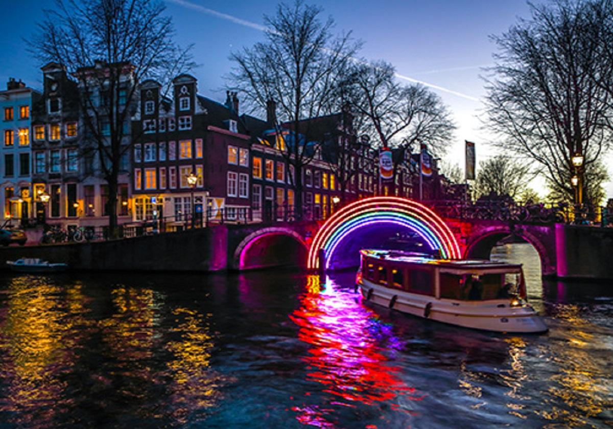 Euro Proteomics 2018 - Amsterdam ,Netherlands