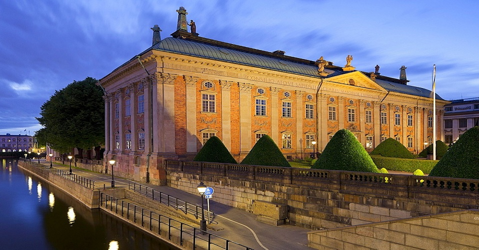 Quantum and Plasma Physics 2019 - Stockholm ,Sweden